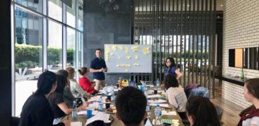 YTN Strategic Planning Day