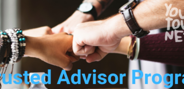 Trusted Advisor Program Header