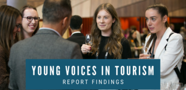 Young Voices in Tourism Banner2